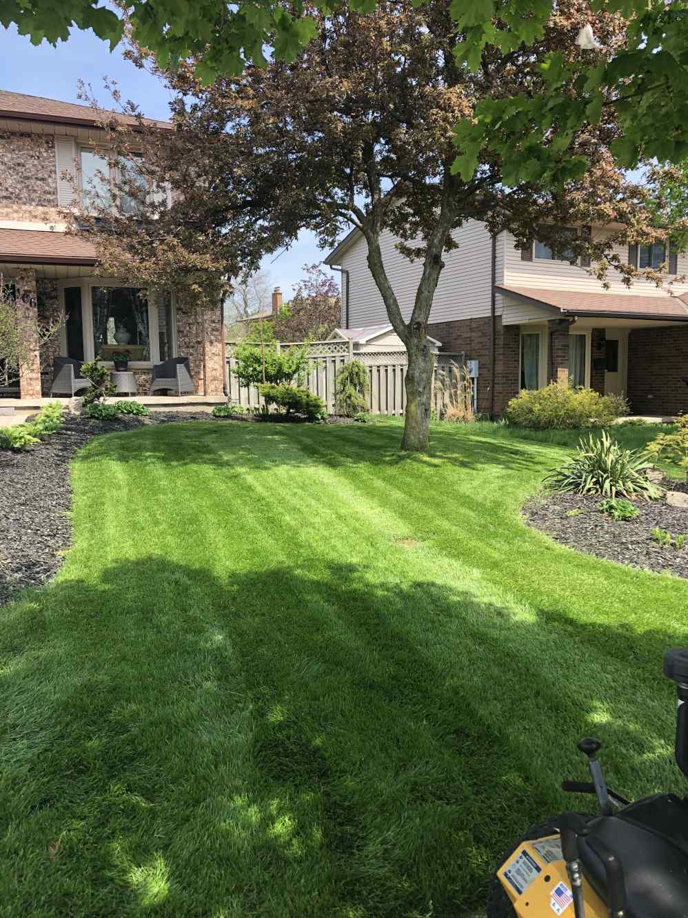 Landscaping Site Image | Green Ninja Property Maintenance