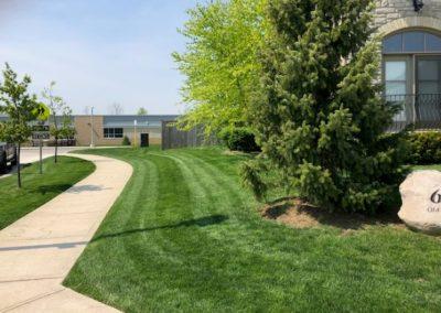 Landscaping | Green Ninja Lawn Care Service London Ontario